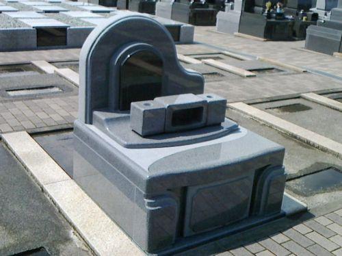 メモリアルサンステージ「なごみ墓所」見本墓