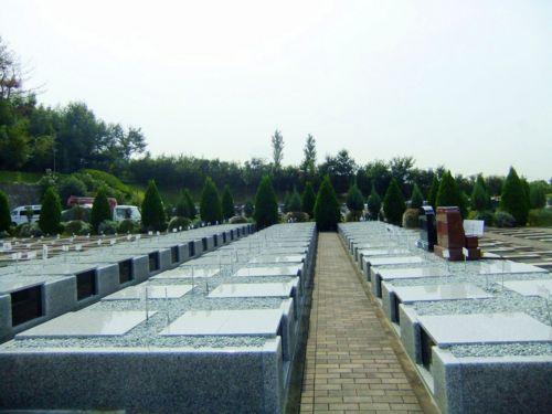 メモリアルサンステージ「テラス墓所」