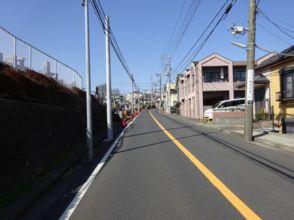 三ツ沢道路.jpg